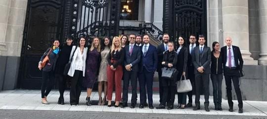 Un diario dal SummitG20YEA, l'incontro in Argentina tra giovani imprenditori di tutto il mondo