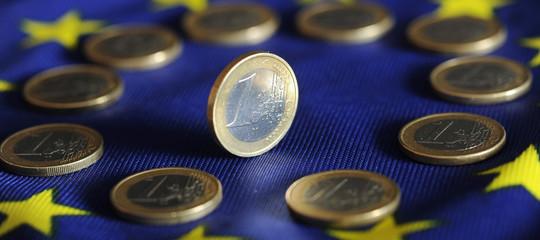 Eurostat:debito/PilItalia al 131,2% e deficit in lieve calo al2,4%