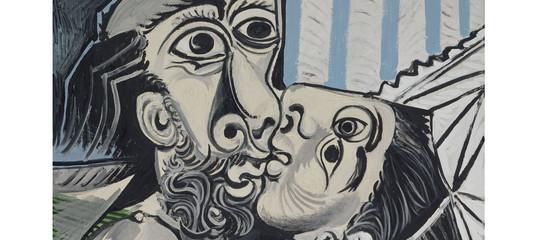 """Picasso in mostra a Milano. A Palazzo Reale la """"Metamorfosi"""" del maestro"""