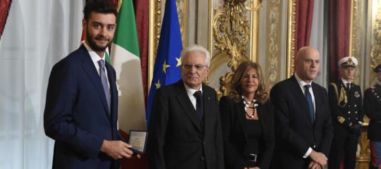 """ClaudioDescalzi: """"Eni ha investito 5 miliardi in ricerca, rinnovabili e efficienza"""""""