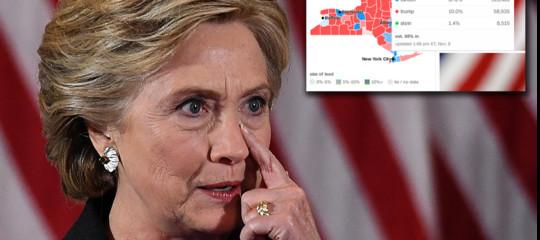 elezioni metà mandato trump repubblicani democratici