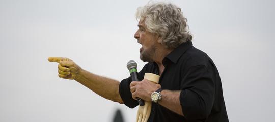 Le accuse di Grillo e come è davvero finita l'inchiesta italiana sulle agenzie di rating