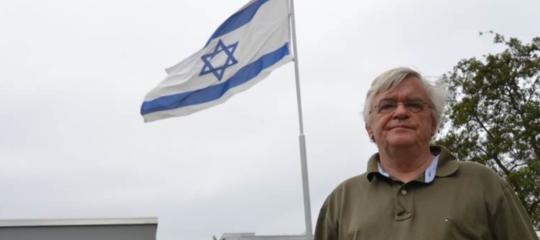Uno dei capi carismatici della comunità ebraica tedesca si sarebbe inventato le sue origini