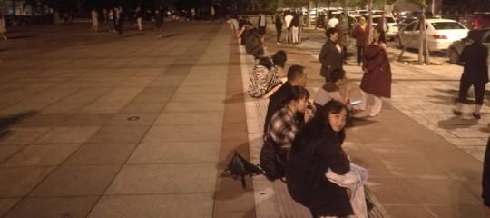 Taiwan: sisma 6,0 al largo costa nord-est, avvertito a Taipei
