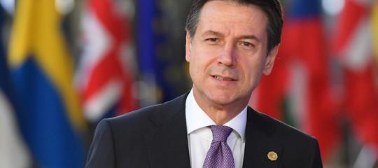 Manovra: Conte, abbiamo spiegato all' Ue gli obiettivi,pronti a confronto