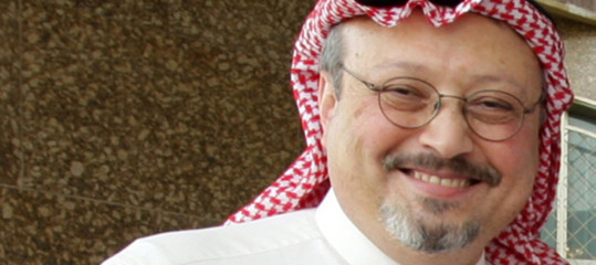 jamal Khashoggi chi era percheucciso