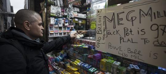 Attesa negli Usa per il possibilejackpotda 1,6 miliardi di dollari. Cos'è MegaMillions