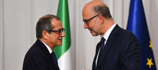 Cos'è la procedura per debito eccessivo minacciata dall'Europa