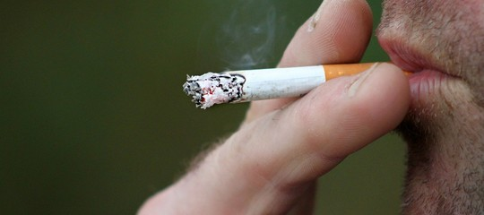 manovra tasse sigarette