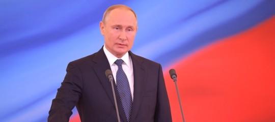 Manovra Putin