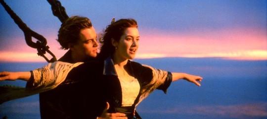 Il Titanic torna sull'Oceano per completare il viaggio inaugurale?