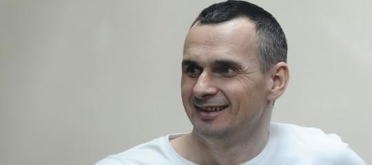 Diritti umani; premioSakharoval regista ucrainoSentsov, in carcere in Russia