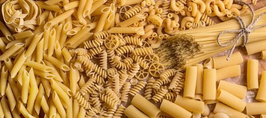 Contrordine: la pasta la sera fa dimagrire e contribuisce a ridurre lo stress