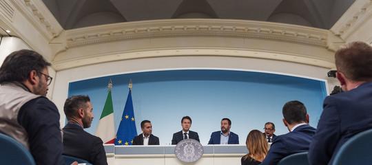 Lega eM5sstanno pagando o no lo scontro con Bruxelles in termini di consenso?