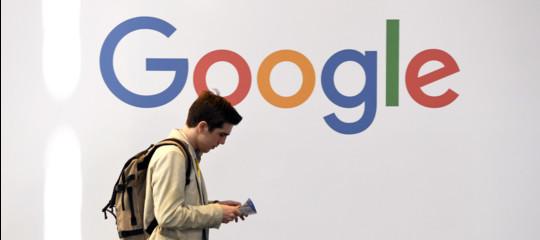 Google ha rinunciato al nuovo campus perstartupnel quartiere 'rosso' di Berlino