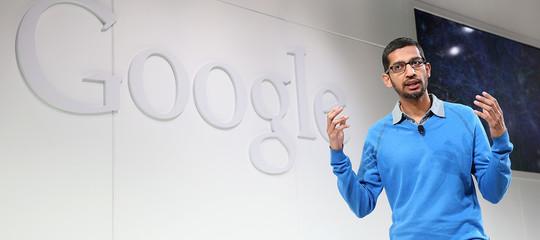 Molestie sessuali: Google ha licenziato 48 dipendenti, tra cui 13 dirigenti