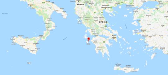 Mar Jonio: scossa di magnitudo 6.8 con epicentro aZanta sentita anche in Calabria, Basilicata e Sicilia