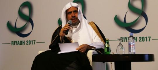 ali issa moschee italia arabia saudita
