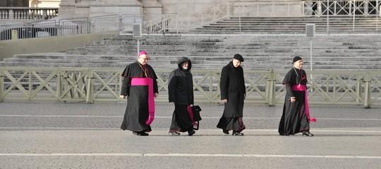 Ue vescovi