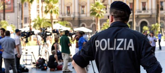 In Italia calano i reati. Ma quasi uno su tre è commesso da stranieri