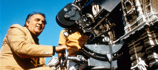I film di Fellini che non vedremo mai