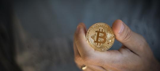 satoshi nakamoto bitcoin chi e