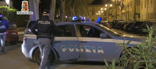 Mafia: fermato un boss di Agrigento fedelissimo di Messina Denaro
