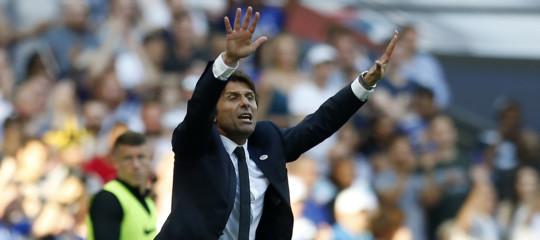 Antonio Conte a un passo dallapanchinadel Real Madrid. Il punto