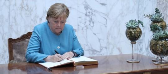 Germania:Merkellascerà cancelleria a fine mandato nel 2021