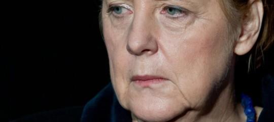 Perché AngelaMerkelha deciso di lasciare la politica, ma solo un pezzo alla volta