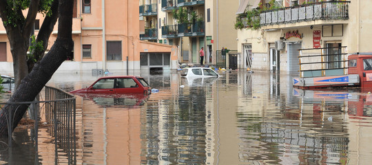 Sono sette le vittime dell'ondata di maltempo