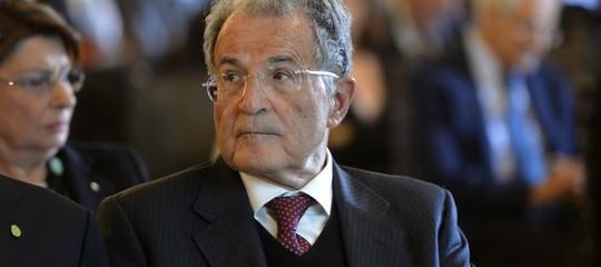 Prodi ha spiegato perché in Europa ha cominciato a dominare la Germania