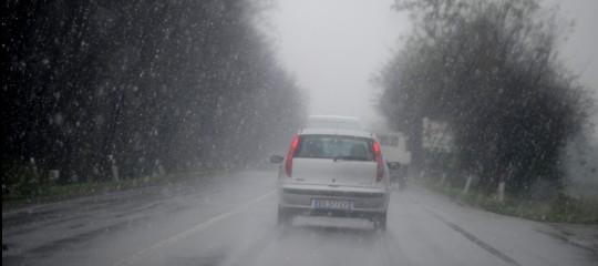 Maltempo: 23 mila persone senza energia elettrica in Friuli Venezia Giulia