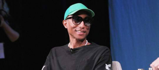 """PharrellWilliamsdiffidaTrumpdall'usare le suecanzoni: """"Non c'è nulla diHappynella strage diPittsburgh"""""""