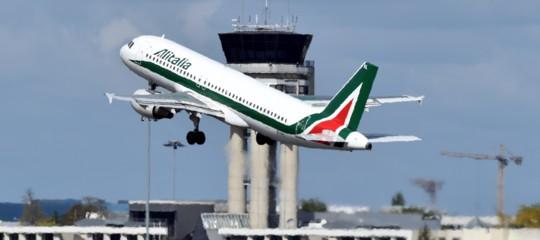 Alitalia:Guzzetti(Acri):Cdpnon deve mettere un euro per nessuna ragione (si sfila ancheLufthansa)