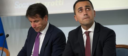 Le reazioni politiche ai dati che fotografano la frenata dell'economia italiana