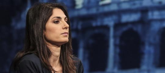 Lega e Movimento 5 Stelle stanno litigando da giorni sul futuro di Roma