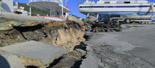Grecia: scossa terremoto 5,3 a Zante dopo sisma 6,4 di venerdì