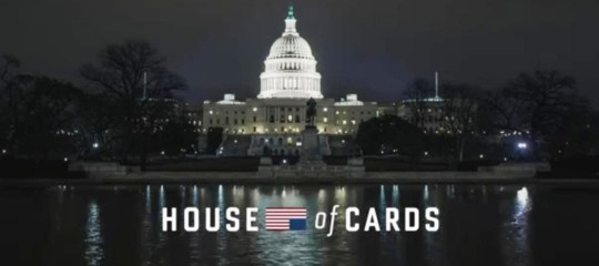 houseof cardssesta stagione spaceywright