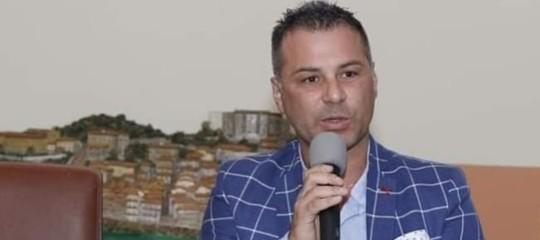 Provinciali Vibo Valentia Solano presidente