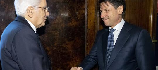 """Manovra: Palazzo Chigi risponde a Mattarella, """"Con Ue dialogo costante"""""""