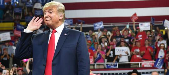 I tre scenari possibili per le elezioni di medio termine negli Usa