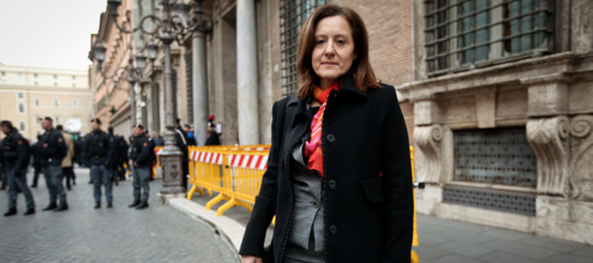 """""""Di Maio è molto intelligente, sa che Salvini vuolesostituircicon Meloni"""""""
