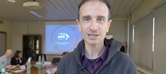 Il capo del digitale italiano non ha profilisocial, ma è una buona notizia
