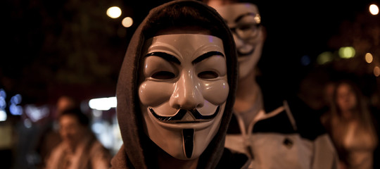 anonymous lega