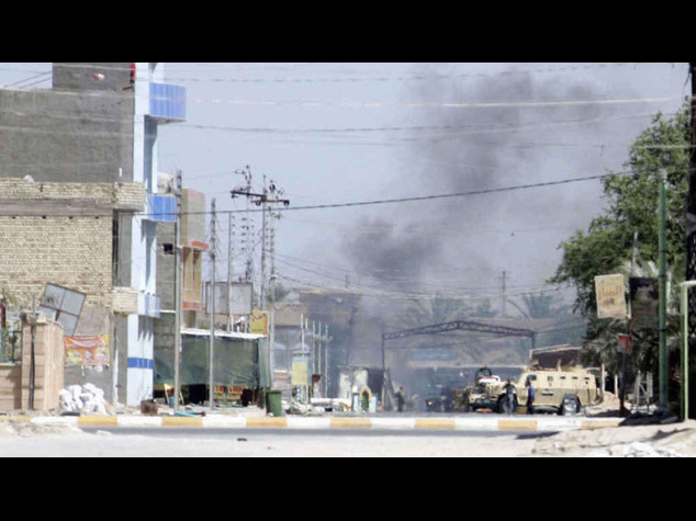 Iraq: a Kerbala uccisi 40 seguaci dell'imam sciita ribelle