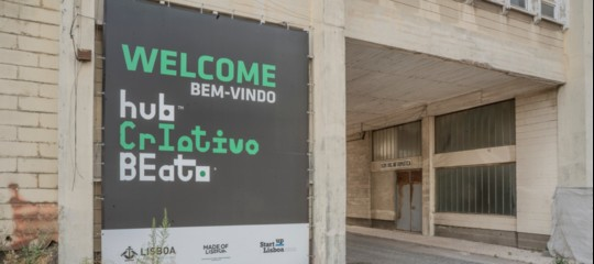 startup italiani lisbona