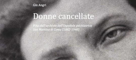 Una mostra a Como sulle 'donne cancellate'