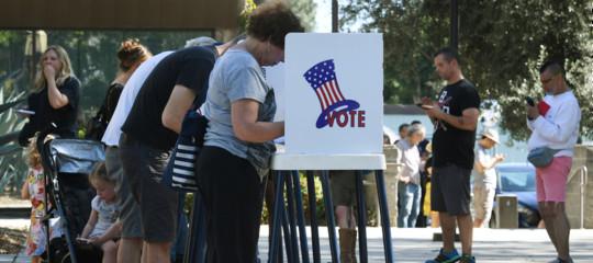 elezioni mid term