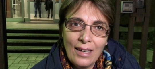 L'importanza di gesti come quello di Maria Rosaria Coppola